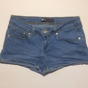 Levi's Women's Denim Shorts